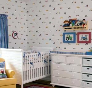 Telhanorte - dicas quarto infantil